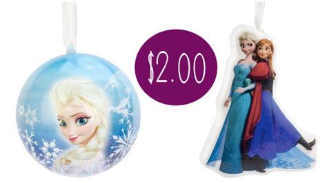 printable frozen ornaments hot disney frozen christmas tree ornament 2 00 at