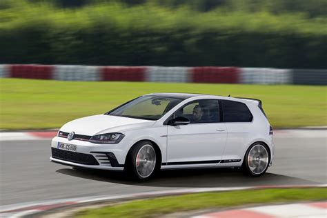 volkswagen gti cost new volkswagen golf gti clubsport costs 36 450 much