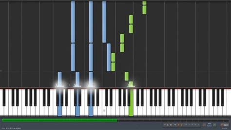 tutorial piano bella s lullaby bella s lullaby piano tutorial twilight week day one