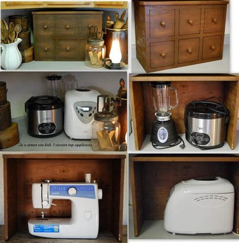kitchen appliance covers 25 best ideas about appliance covers on pinterest