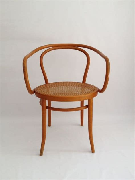 cane armchairs stendig thonet bentwood cane arm chair
