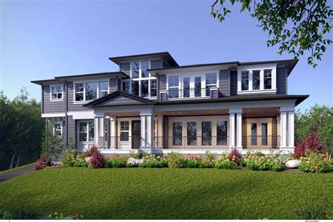 La Bele Design la maison new homes in seattle wa jaymarc homes
