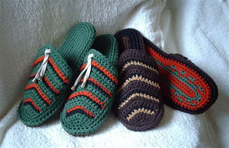 crochet or knit which is easier crochet easy slippers