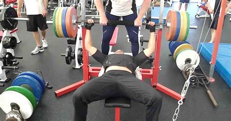 ways to increase bench press simple 5 unique ways to increase your bench press my