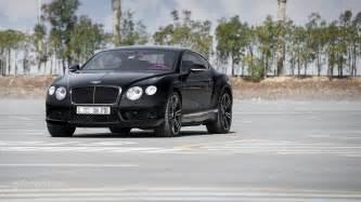 Bentley Porsche New Bentley Continental Coming In 2017 With Porsche