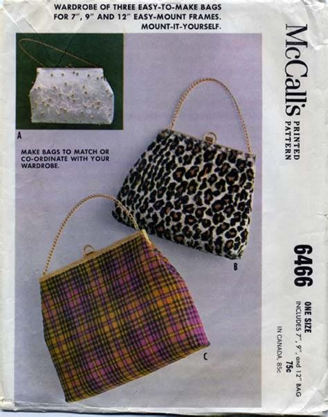 vintage handbag pattern 17 best images about my vintage purse sewing patterns on