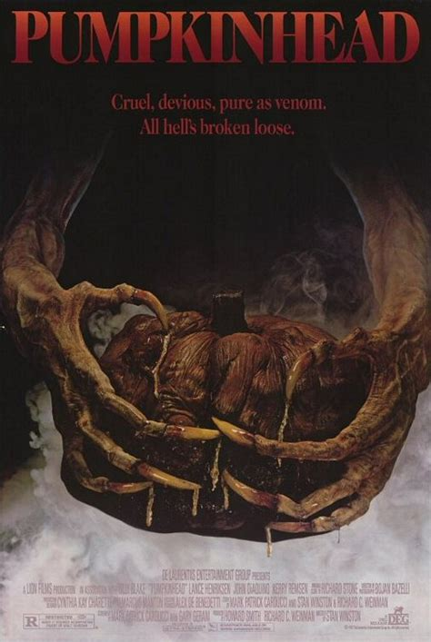 Pumpkinhead 1988 Full Movie Daily Grindhouse Psychotronic Netflix Vol 71 80s Horror Daily Grindhouse