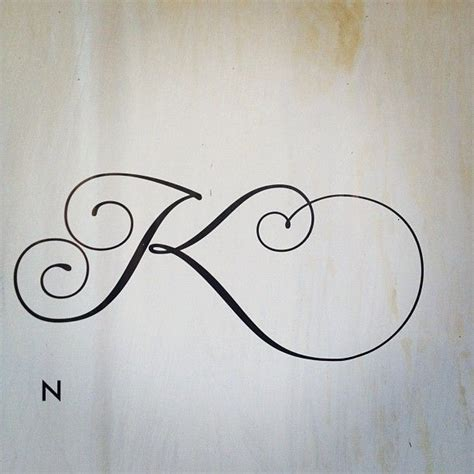the letter d tattoo designs 25 best ideas about letter k on