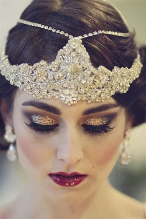 25 best ideas about great gatsby hair on pinterest the 25 best ideas about 1920s makeup on pinterest