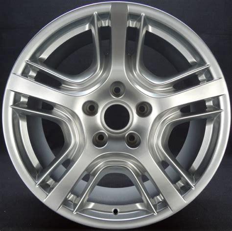 porsche oem wheels porsche 67387s oem wheel 97036215801 oem original