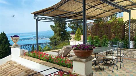 appartamenti taormina hotel villa carlotta taormina a taormina sicilia
