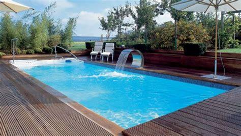 pool gestalten effektvolle poolgestaltung im garten archzine net