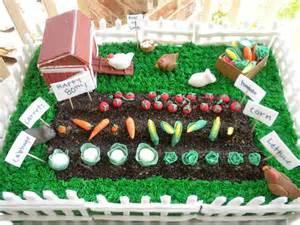 garten torte diaries garden cake