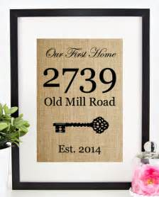 New Homeowner Gifts House Warming Gift New Home Housewarming Gift By Chathlace