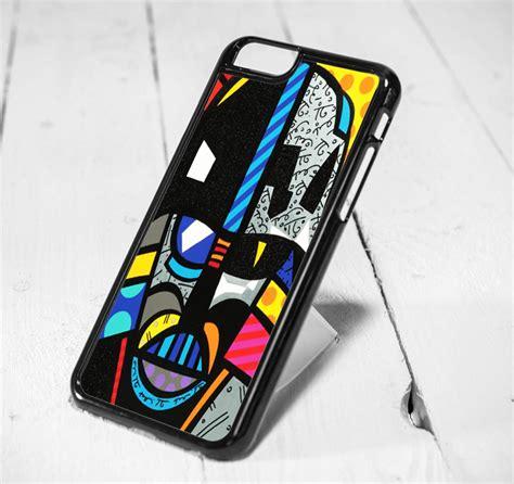 Casing Samsung A7 2016 Wars Darth Vader Custom Hardcase darth vader starwars romero britto style iphone 6 iphone 5s