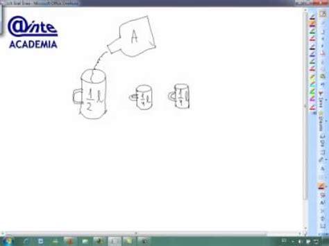 libro litros y litros de litros y botellas matematicas 3 primaria ainte youtube