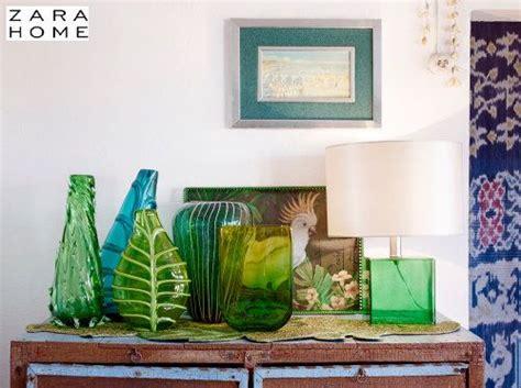 Zara Home Decor by Zara Home Summer Home Decor Trends 2014 Zarahome Glass