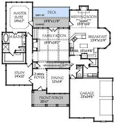house plans with keeping rooms plan 15813ge luxury with angled keeping room more keeping room ideas
