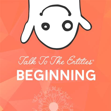 Talk To The Entities Beginner Kurs Denise Galasso