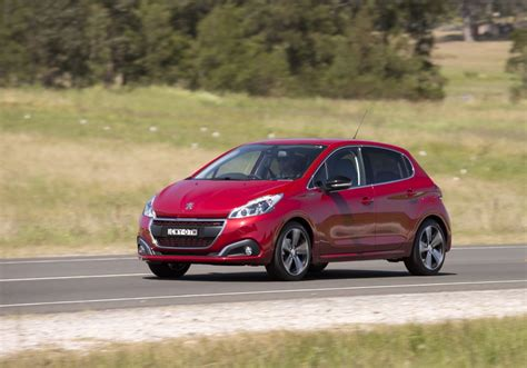 2015 Peugeot 208 Range Goauto Our Opinion