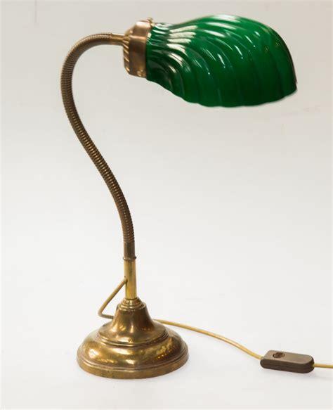 V Light Desk Lamp Antique Desk Lamp Antique Furniture