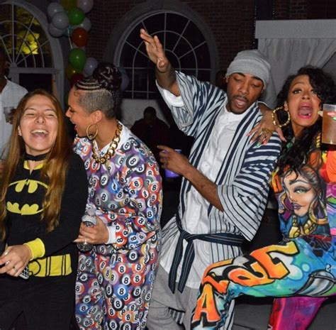 cast of house party toya z world the cast of house party reunite for alicia keys surprise birthday party