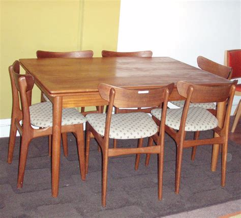 teak dining room furniture gallery gt sold tables 2006 0825image0057