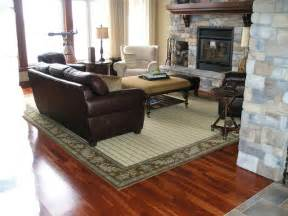 wool area rug contemporary living room ottawa by