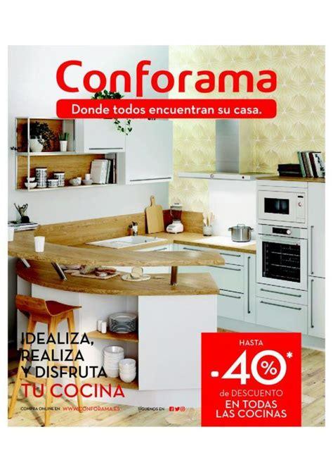 catalogo de cocinas conforama dise 241 os de cocina cat 225 logo conforama cocinas 2018