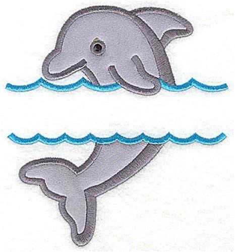 embroidery design dolphin adorable ideas embroidery design dolphin applique 5 43