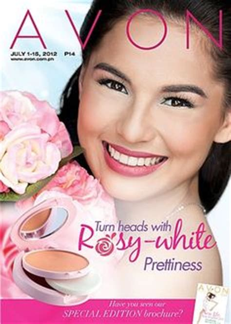 Avon Lipstick Brochure Philippines what want the philippines and firs on