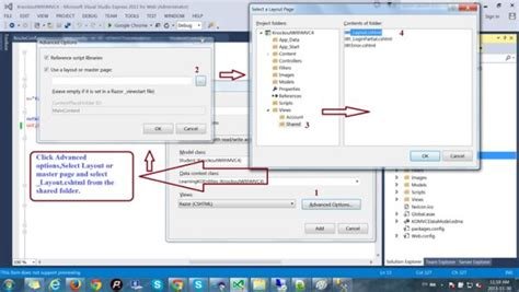 layout null mvc 5 complete crud operations in mvc 4 using entity framework 5