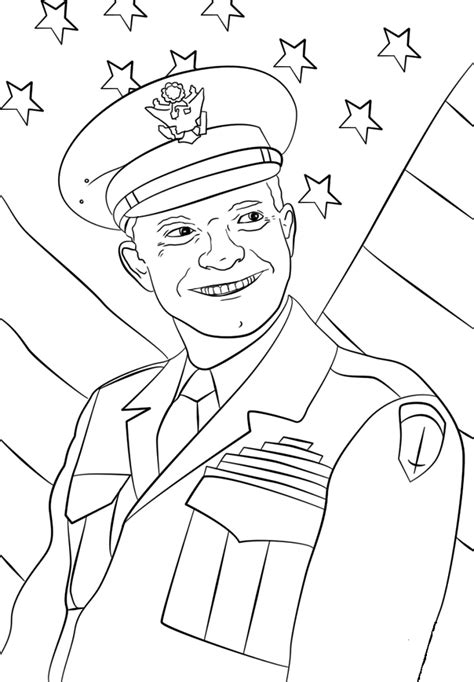 presidents day coloring pages free printable presidents day coloring pages