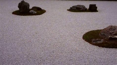 Rock Garden Zen Zen Rock Garden At Ryoanji Temple Kyoto Kansai Region Japan Module 13 Chsbahrain