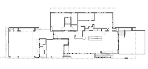 mountain floor plans gallery of round mountain house demx architecture 21