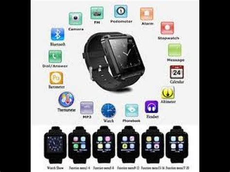 Kinwatch U8 unboxing smartwatch kin u8 indonesia funnycat tv