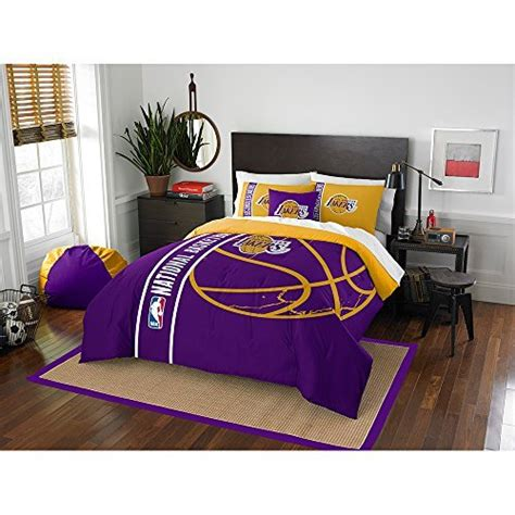 lakers bedding set los angeles lakers bedding sets price compare