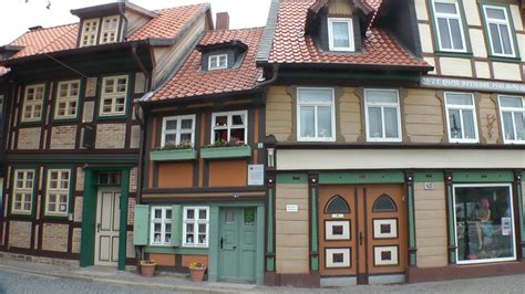 buy house in germany from the smallest house to the center of germany