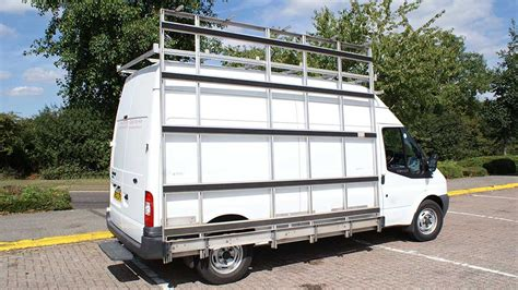 Glazing Racks For Vans by Frail Specifications Rack Size Load Weight Dimensions Capacity