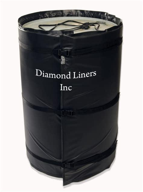 barrel warmer drum heating equipment barrelwarmercom power blanket drum pail blanket heaters