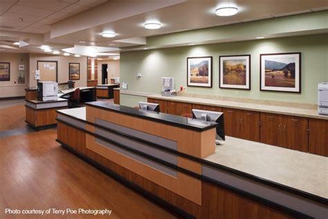 Salem Hospital Emergency Room by Salem Hospital Patient Care Tower Turner Construction
