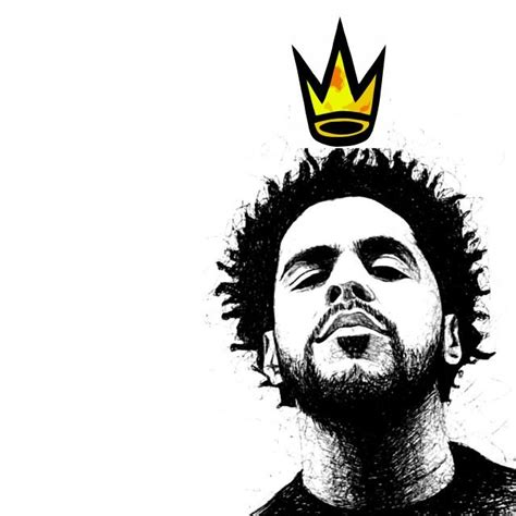 Drawing J Cole by Pin By Unique Naja On J Cole J Cole J