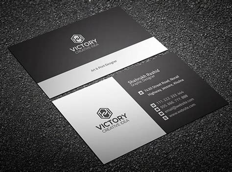 contact card template photoshop 150 free business card mockup psd templates