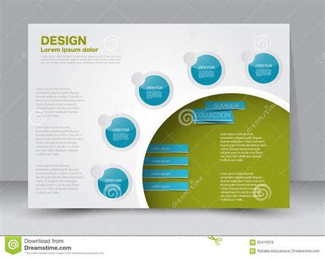 templates for design flyer brochure magazine cover template design landscape