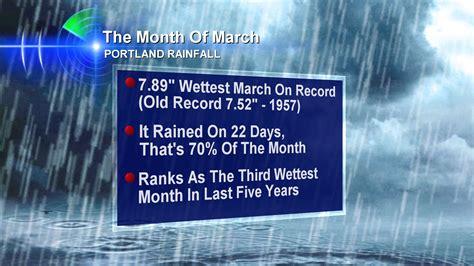 Portland Oregon Records Record For Portland Oregon Bruce Sussman 183 Portland Weather Chainimage