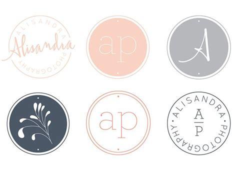 design a logo using initials felicityjane graphic design creating your own brand