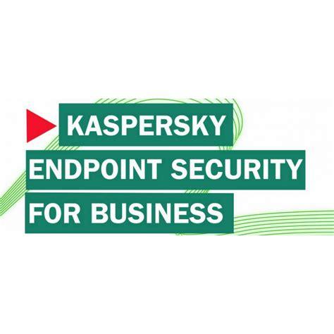Antivirus Kaspersky Endpoint Security For Business kaspersky endpoint security for business select european