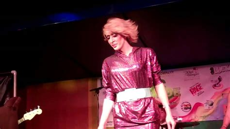 Detox Icunt Songs by Detox Icunt Robyn Tranzkuntinental On My Own