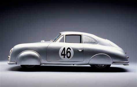 first porsche 356 porsche 356 coupe 1951 cartype