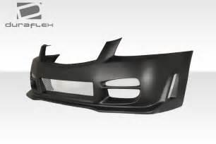 bumper for 2005 nissan altima 2005 nissan altima fiberglass front bumper kit